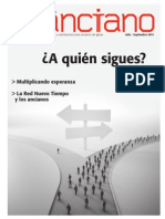 Revista Del Anciano 3Trimestre 2014