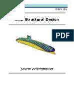 ShipStructuralDesign