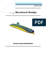 ShipStructuralDesign
