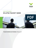 Eclipse Packet Node Brochure ETSI