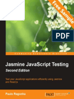 Jasmine JavaScript Testing - Second Edition - Sample Chapter