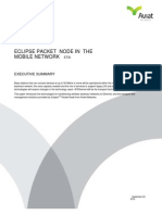 Eclipse Packet Node in the Mobile Network ETSI White Paper