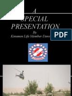 Portraits of Honour Presentation (2Dec2009)- Ppt