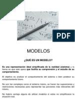 IO 2 Modelos