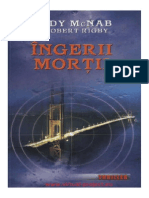 Andy McNab & Robert Rigby - Ingerii Mortii