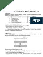 Preguntas i y II Unidad - Investigacion de Operaciones II