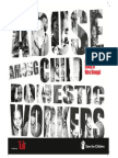 4240 Abuse Amongst Child Domestic Workers in India(2)
