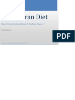 Pengaturan Diet