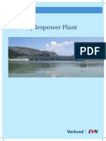 HPP Ashta Project Leaflet