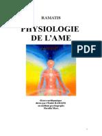 Ramatis F 05 Physiologie de l'Ame 1959 HM.doc