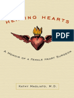 Healing Hearts by Kathy E. Magliato, M. D. - Excerpt