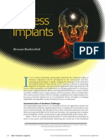 Wireless Implants