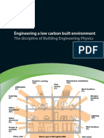 Engineering a Low Carbon Built Environment