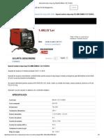 Aparat de sudura mig-mag TELWIN BIMAX 132 TURBO.pdf
