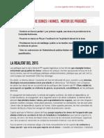 Programa PSIB PSOE - Gobierno y Regeneración