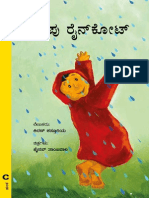 The Red Raincoat - Kannada