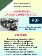 17 Traumatismul Cr