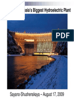 LL From Accident at Russia's Hydroelectric Plant 20090817 Rev 1 (JB)