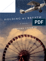 Holding My Breath by Sidura Ludwig - Excerpt