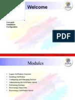 Copy of EBS Training Module