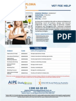 Advanced Diploma of Marketing Course Online Syndey Australia with Online Study Pathway Australia (OSPA) through VET FEE-HELP.Advanced Diploma of Marketing Course Online Syndey Australia