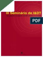 eBook Comunicacoes_iii Seminario Idt