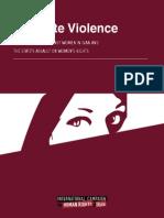 Vigilante Violence