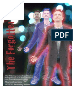 Magazine Advert Media