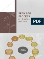 Bean Bag Process