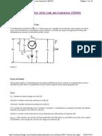 Regulador Com Transistor