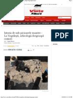 Istoria de sub picioarele noastre - La Negrilesti, arheologii dezgroapa comori.pdf