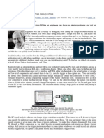 Add-In Cores Simply the FPGA Debug Chore