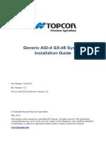 Aga5301 Agi4 Gx45 System Ing