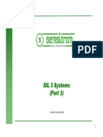 Sil 3 systems ppt.pdf