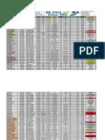 Pricelist Nb Monaliza 9sep2014