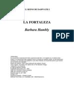 El Reino de Darwath 2 - La Fortaleza - Barbara Hambly.