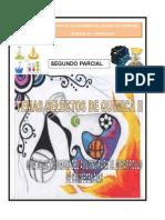 Temas Selectos de Quimica 2