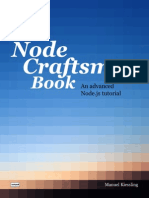 The Node Craftsman