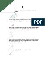 Diccionario de Mate