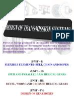 130829776 Design of Transmission Systems