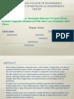 Presentation for composite