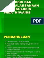 2.E  TBC + HIV-1
