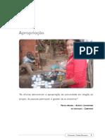 2007 Relatório Fotográfico Cidade Educativa Carbonita (JUL a SET 2007)