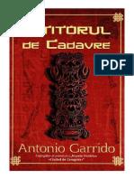 Antonio Garrido - Cititorul de Cadavre v1.0