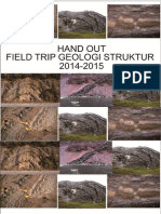 Geologi Regional Daerah Sangiran