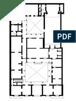 Casa De La Riva-Model