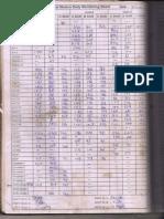 ELE Condition Monitoring Report