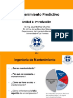1._Introduccion Mantenimiento Predictivo