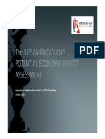BERMUDA AC35 Potential Economic Impact Assessment (1)
