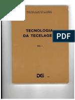 Tecnologia Da Tecelagem